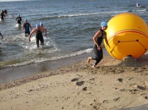 MossMan Triathlon